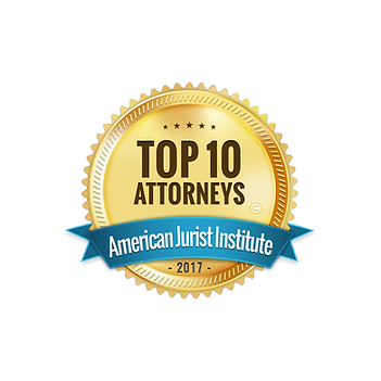 Top 10 Personal Injury Attorneys in Fresno CA