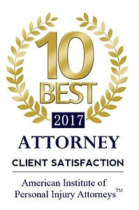 The 10 best personal injury attorneys in Fresno CA