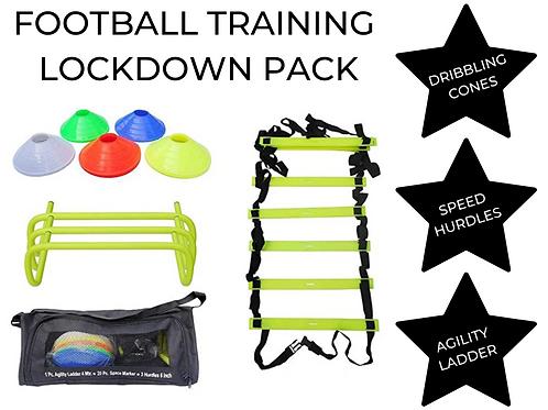 Lockdown Training Pack