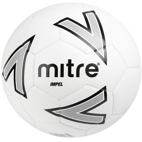 Mitre Football (Size 2-5)