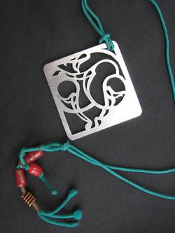 Sterling Silver pendant