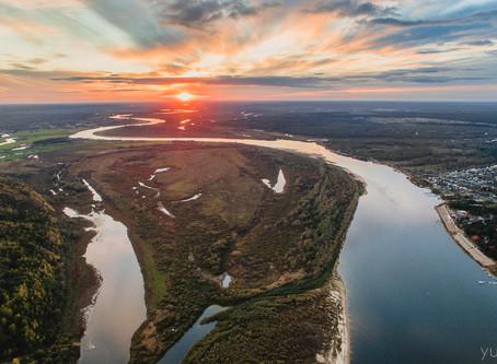 Экологическое состояние реки Оки