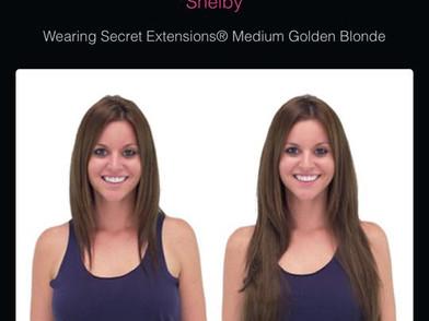 Secret Extensions Campaign: Modeling