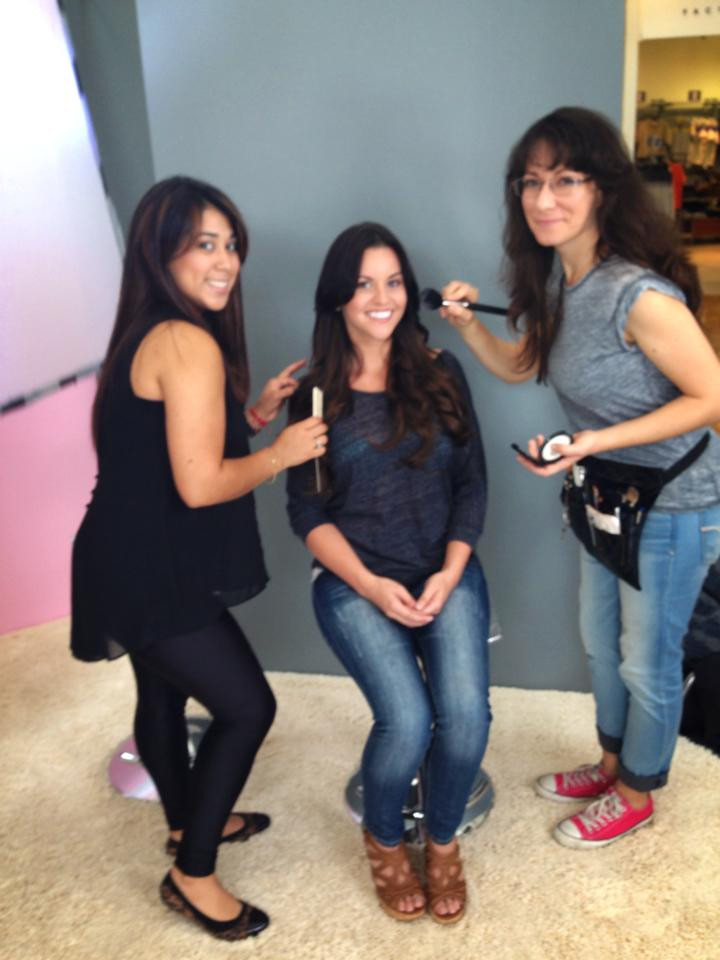 Secret Extensions Campaign: Behind the Scenes