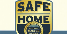 Do You Have A SAFE HOME?