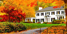 Is Your Home Ready For FALL?!