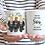 Thumbnail: Personalised Sister Mug