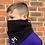 Thumbnail: Personalised Fleece Snood