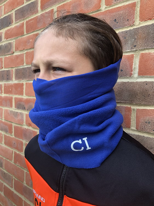Personalised Snood