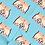 Thumbnail: chaussettes zizis coucou suzette