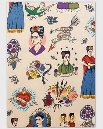 carte Frida 3