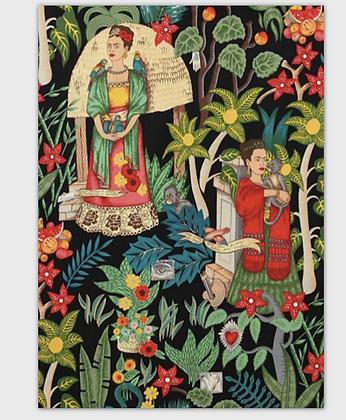 carte Frida 4