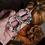 boucles d'oreilles lapin créateur Noémie Zomby boutique cam le mac