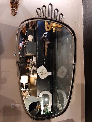 miroir années 50