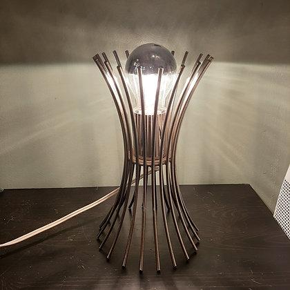 Lampe sixties vintage