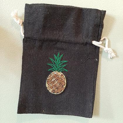 pochon ananas