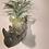 vase murale trophée quel ceramics cabinet de curiosités boutique cam le mac rhinocéros