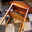 Thumbnail: table basse art nouveau