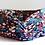 bandeau batik headband tissu bio hermanitas boutique cam le mac
