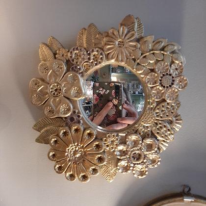 miroir en céramique