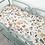 Thumbnail: porte-bouteilles mosaïques