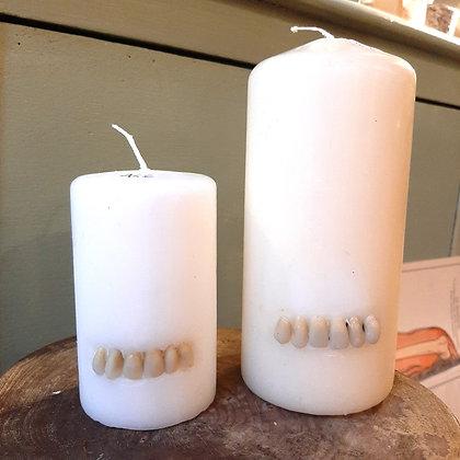 bougies dents
