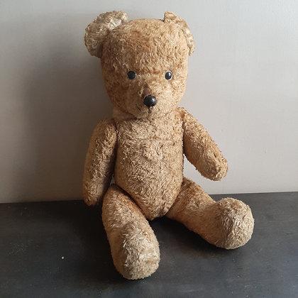ours en peluche vintage