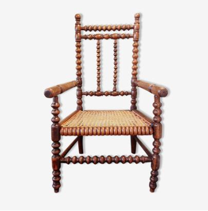 chaise d'enfant Napoléon