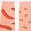 chaussettes saucisses coquillettes coucou suzette boutique cam le mac