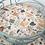 Thumbnail: porte-plantes mosaïques