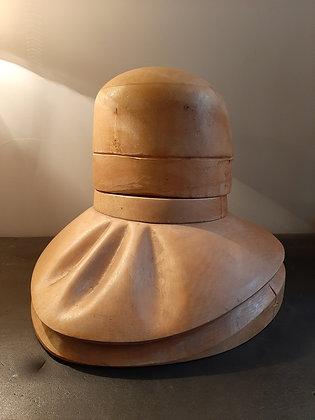 forme à chapeau #8