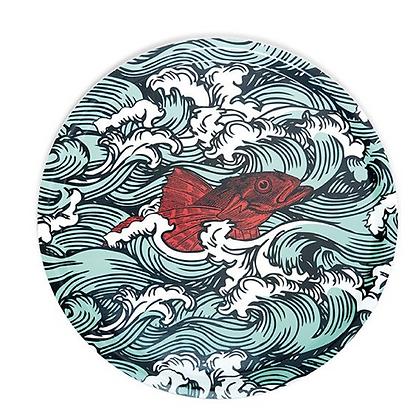 plateau Rascawave par Gangzaï boutique décoration cam le mac