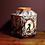 vase paon création etienne viollet papier cire d'abeille accessoires déco boutique cam le mac
