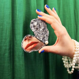 miroir huitre coucou suzette boutique cam le mac
