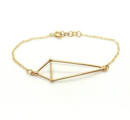bracelet or signe zodiaque constellation verseau créateur perseïdes boutique Cam Le Mac