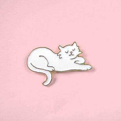 pin's chat coucou suzette boutique cam le mac