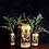 vase poulpe création etienne viollet papier cire d'abeille accessoires déco boutique cam le mac