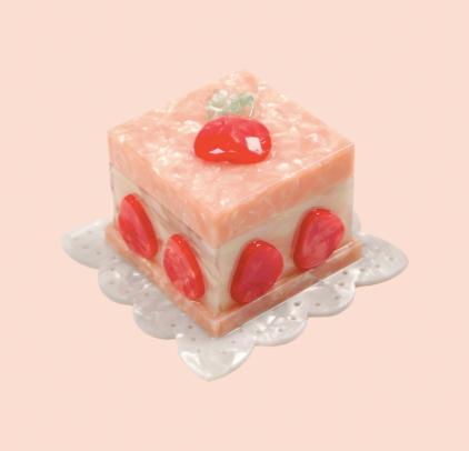 boîte fraisier coucou suzette