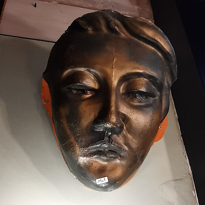 moule sculpteur Joan Abras