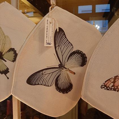 trousse papillon Cam le mac'