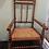 Thumbnail: chaise d'enfant Napoléon