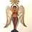 décoration murale sirène frida kahlo ange esquipulas accessoires déco boutique cam le mac