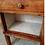 Thumbnail: chevet bois et marbre
