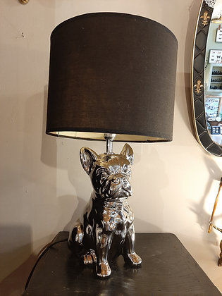 lampe bulldog