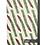 carnet A6 Miss Asparagus par Gangzaï verso