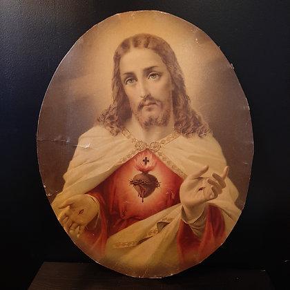jésus coeur sacré
