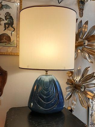 grande lampe céramique