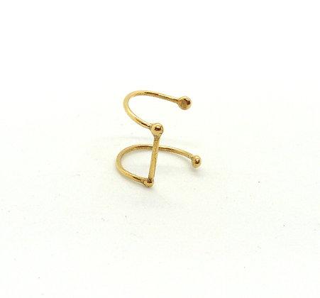 bague or signe zodiaque constellation balance créateur perseïdes boutique Cam Le Mac