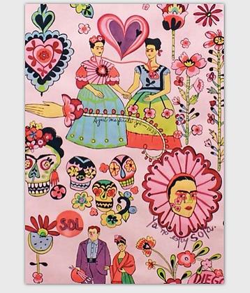 carte Frida 2