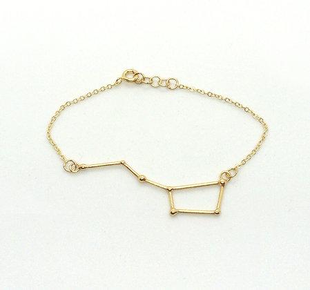bracelet grande ourse par perseïdes